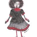 Meu projeto do curso: Introdução à ilustração infantil. Um projeto de Ilustração, Artes plásticas, Pintura, Desenho a lápis, Desenho, Pintura em aquarela, Ilustração infantil e Narrativa de dz_ilustra - 21.10.2021