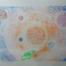 Mi Proyecto del curso: Carvado de sellos y técnicas de estampación. Um projeto de Design de acessórios, Artesanato, Artes plásticas, Estampagem e Criatividade para crianças de Paul Rios - 20.10.2021