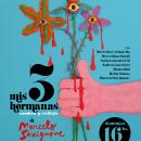 Mis 3 hermanas - Teatro. Um projeto de Design e Design de cartaz de ZORZAL - 26.10.2021