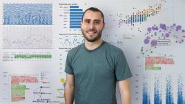 Introducción a la visualización de datos. Um curso de Tecnologia e Marketing e Negócios de Victor Pascual