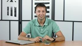 Programación de apps para iPhone. A Technolog course by Valentí Freixanet Genís
