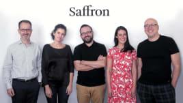 Branding e Identidad: construcción y desarrollo de una marca. Un curso de Diseño de Saffron