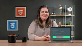 Técnicas de Desarrollo Web con HTML5 y CSS3. A Technolog course by Marta Armada