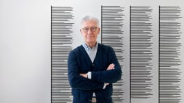 Las leyes de la percepción visual: unidad, peso, equilibrio y movimiento. A Design course by Pepe Gimeno