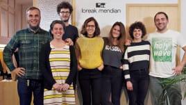 Diseño de Moda: del Diseño Textil al Plan de Comunicación. Un curso de Diseño, Marketing y Negocios de Loreak Mendian