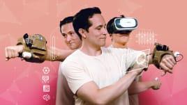 Introducción a la Realidad Aumentada. Un curso de Tecnología de Roberto Núñez