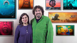 Stop Motion: animación fotograma a fotograma. Un curso de 3D y Animación de Coke Riobóo y Lourdes Villagómez