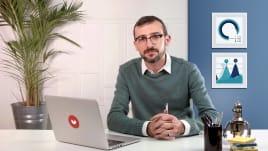 Planificación y gestión de un estudio creativo. A Marketing, and Business course by Enrique Rivera