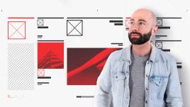 Dirección de arte digital. Un curso de Diseño de Adrián Somoza