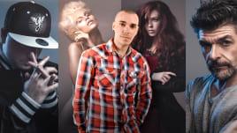 Retoque fotográfico de moda y belleza con Photoshop. Un curso de Fotografía y Vídeo de Alain  Perdomo
