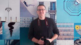 Photographie architecturale et urbaine. Un cours de Photographie , et Vidéo de Nicanor García