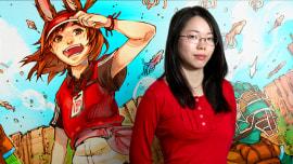 Criação de personagens de mangá. Um curso de Ilustração de Andrea Jen