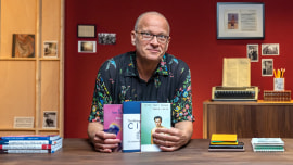Kreatives Schreiben für Anfänger: Rufe deine Geschichte ins Leben . A Marketing und Business course by Shaun Levin