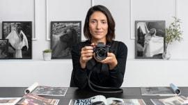 Direzione di persone per fotografia di ritratto. Un corso di Fotografia , e Video di Emilia Brandão