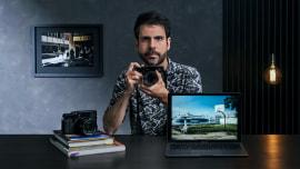 Introduction à la photographie de rue. Un cours de Photographie , et Vidéo de Gustavo Minas