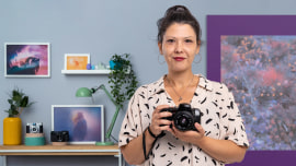 Analog Portrait Photography: Creating Unique Atmospheres. A Photography, and Video course by Maria Louceiro