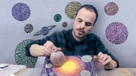 Carvado de sellos y técnicas de estampación. A Craft course by Pablo Salvaje