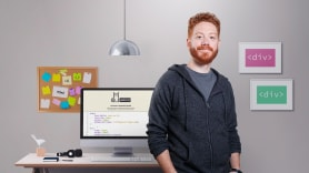 Introducción al Desarrollo Web Responsive con HTML y CSS. A Technolog course by Javier Usobiaga Ferrer