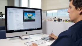 Diseño y Programación de videojuegos con Unity 5. A Technolog course by Marianito Rivas