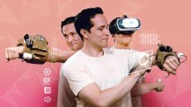 Introducción a la Realidad Aumentada. Um curso de Tecnologia de Roberto Núñez