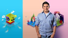 Diseño de iconos web responsivos con Illustrator y Photoshop. Un curso de Ilustración de Narciso Arellano