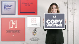 Copywriting: define el tono de tu marca personal. A Marketing, and Business course by Carla Gonzalez