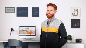 Gráficos vectoriales SVG: ilustrar y animar con código. A Technolog course by Javier Usobiaga Ferrer