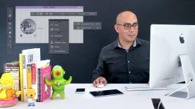Diseño web responsive con Adobe Muse. Um curso de Design de Arturo Servín