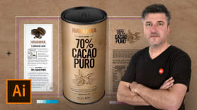 Packaging para productos de consumo. A Design course by Diego Giaccone