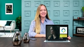 Introducción a las redes sociales para emprendedores creativos. A Marketing, and Business course by Pamela Barrón Cobo