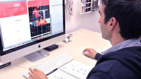 Diseño web: Be Responsive!. Un curso de Diseño Web y App de Francisco Aveledo