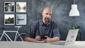 Fotografia de viagens com pouca bagagem. Um curso de Fotografia e Vídeo de Oliver Vegas