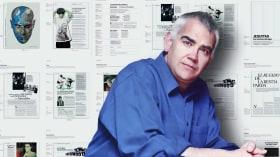 Design and Construction of a Magazine. A Design course by Oscar Mariné