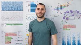 Introducción a la visualización de datos. Un curso de Tecnología, Marketing y Negocios de Victor Pascual