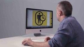 Design de pictogramas. Um curso de Design de Romualdo Faura