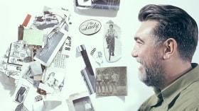 Sastrería de papel: ilustrando con tijeras. Un curso de Craft e Ilustración de Sr. García