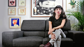 Design e illustrazione di una fanzine. Un corso di Design, Illustrazione , e Artigianato di Violeta Hernández