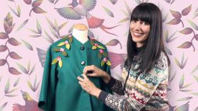 Creative Fashion Directing. A Design, and Craft course by la casita de wendy