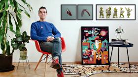 Animazione avanzata di personaggi 3D. Un corso di 3D , e Animazione di Kike Oliva