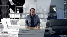 Creación de imágenes 3D fotorrealistas. Un curso de 3D y Animación de Ro Bot