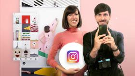 Fotografía creativa para redes sociales. Un curso de Marketing, Negocios, Fotografía y Vídeo de Anna Devís y Daniel Rueda