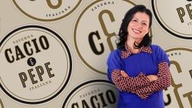 Concepção de marca para restaurantes. Um curso de Design de Arutza Rico Onzaga