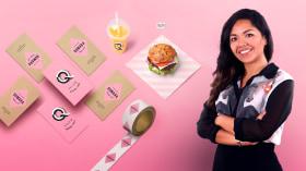 Dirección de arte y branding gastronómico. Un curso de Diseño de Mónica Reyes Samanamú