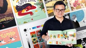 Concepción y producción de un proyecto editorial. Un curso de Diseño de John Naranjo