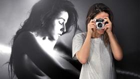 Fotografie für die Fantasie. A Fotografie und Video course by Silvia Grav