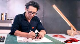 Diseño de muebles y objetos para principiantes. Un curso de Diseño de Juan Pablo Fuentes