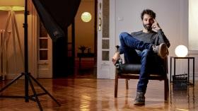 Iluminación básica para proyectos audiovisuales. Un curso de Fotografía y Vídeo de Enrique Silguero