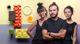 Introduction to the Business of Food Styling. A Photography, and Video course by Espacio Crudo