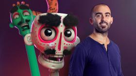 Produzione di progetti animati 3D. Un corso di 3D , e Animazione di Ruben F Stremiz