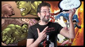 Dibujo a lápiz para cómics de superhéroes. Un curso de Ilustración de Salva Espín